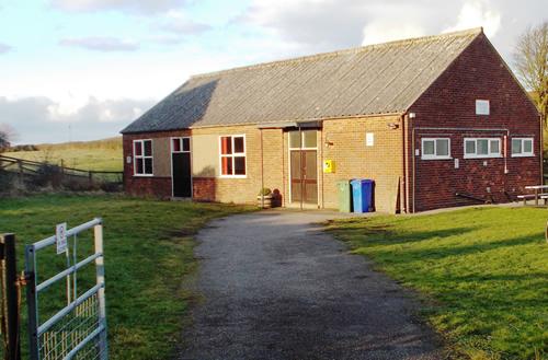 Reighton Village Hall