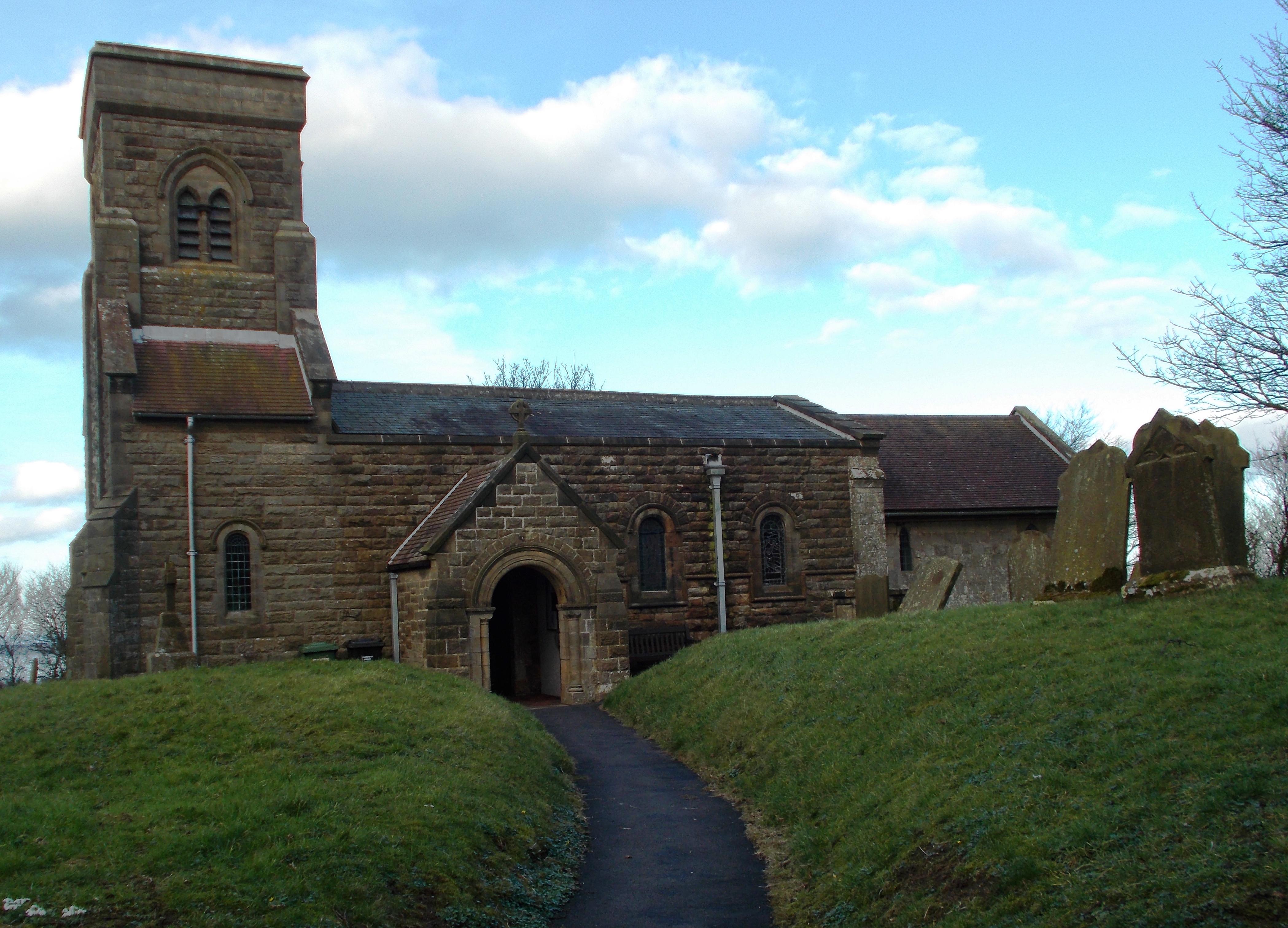 Reighton - St Peters Church Reighton