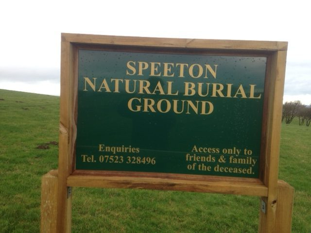 Speeton Village Association Natural Burial Ground