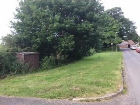 Land on St Helens Lane, Reighton