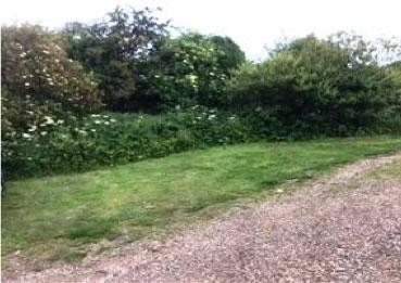 Land on Rotten Row Reighton
