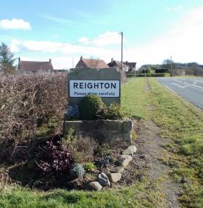 Reighton Gateway