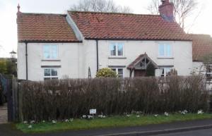 St Helens Cottage