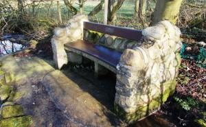 Pond Seat